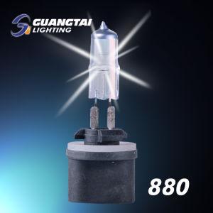 880/881 Auto Halogen Bulb