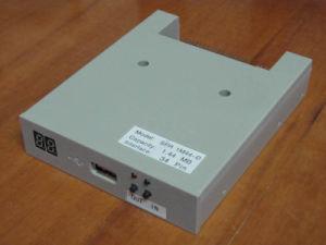 Fusb Floppy to USB for Tajima