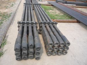 API Standard Seamless G105 Drill Pipe pictures & photos