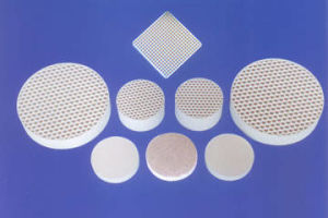 Rto Ceramic Honeycomb Ceramic Filters for Casting (HCF) pictures & photos