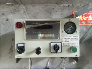 Auto-Shift Gas Cylinder Manifold pictures & photos