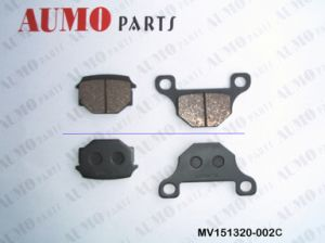 Motorcycle Brake Pads for 250cc Dirbike Motorcycle Parts pictures & photos