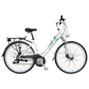 "28"" Alloy Frame 21sp City Bikes"