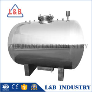 Stainless Steel Liqiud Storage Tank pictures & photos