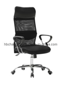 Office Mesh Chair Swivel Modern and Hot Sell High Quality Popular High Back Office Furniture pictures & photos