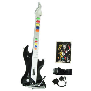 Guitars for PS2/PS3/Wii