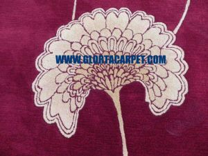 Hand Tuted /Wool / High Quality /City of Dream (Macau) /Carpets pictures & photos