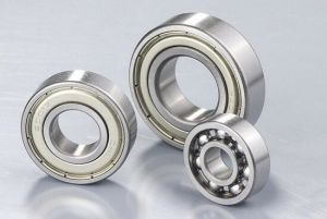 Deep Groove Ball Bearing (6003/6004/6008/6009)