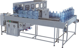 3/5gallon Automatic Water Bottling Filling Machine (200B/H) pictures & photos