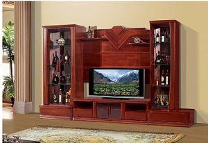 Living Room Cabinet (903#)