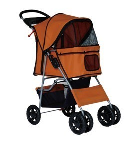Pet Stroller (CA-PS105) pictures & photos