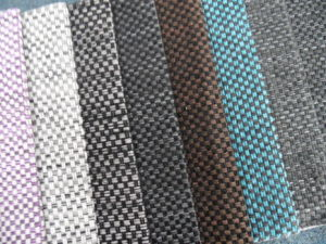 Polyester & Cotton Cotton and Linen Weaving Fabric for Sofa