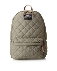 Custom Quilted Backpack Bag pictures & photos