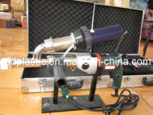 Hand Plastic Extruder (TSD- E) pictures & photos