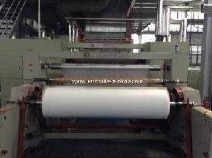 PP Spunbond Nonwoven Machinery (JW1600S) pictures & photos