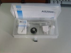 Air Scaler NSK As2000 (LK-L41) pictures & photos
