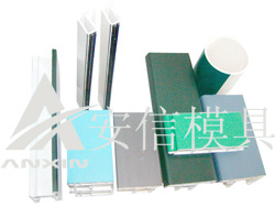 PVC Window Mold