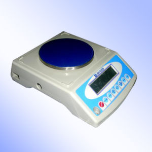 High Precision Electronic Balance (LBA)