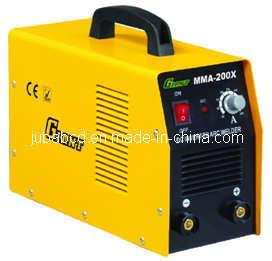 Portable 200amp Welding Machine (MMA-200T)