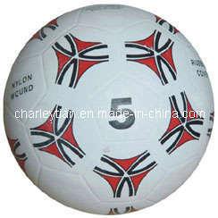 Rubber Soccer Ball (RSB-0003)