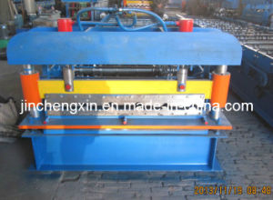 Trapezoidal Roof Forming Machine (JCX32-200-1000) pictures & photos