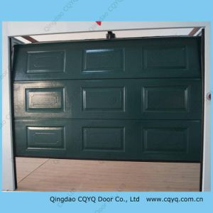 Automatic Overhead Garage Door