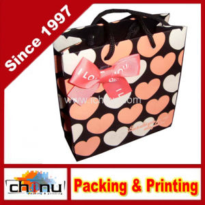Gift Paper Bag (3232) pictures & photos