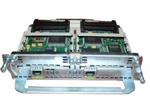 Cisco Network Module NM-2FE2W NM-2FE2W-V2