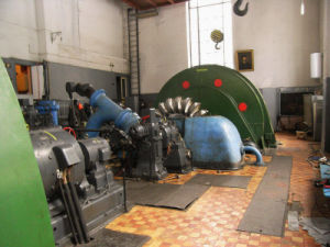 Hydro Power Plant Rehabilitant / Hydro Power Station Replacement pictures & photos