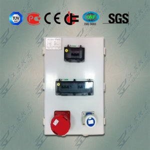 Waterproof Maintenance Power Box with CE pictures & photos