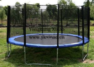 16ft GS Trampoline for Competition
