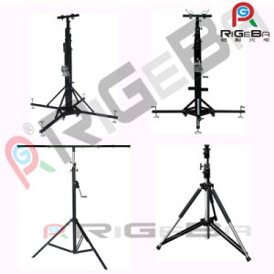 Outdoor Performance Stage Light Iron Audio Manual Truss Lift pictures & photos