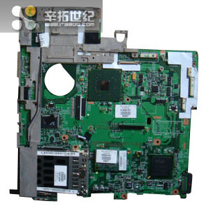 DV4000 414242-001 Laptop Mainboard for HP