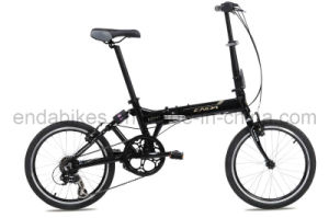 Folding Bicycle/Bike (FA072)