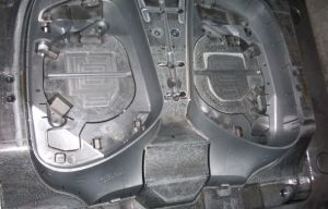 Injection Mould (HMP-04-015) pictures & photos