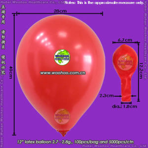 Latex Balloon pictures & photos