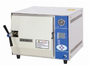Tab Table Pressure Steam Sterilizer pictures & photos