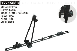 Bike Carrier (YZ-5668B)
