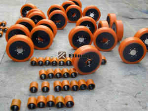 Urethane Heay Duty Wheel