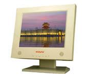 "12"" LCD TV Monitor (KS12 TV)"