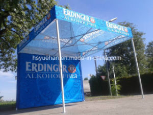 2016 High Precision Outdoor Party Tent with Floor Folding Tent for Event pictures & photos