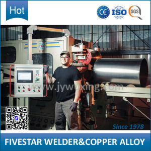 Full Automatic Welding Equipment for 200-210L Steel Drums pictures & photos