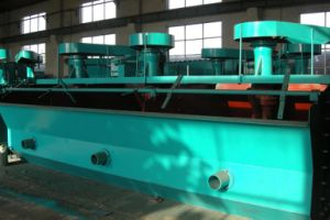 High Quality Flotation Machine