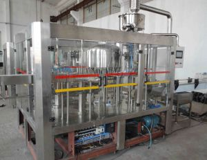 Mineral Water Making Machinery (CGF18-18-6) pictures & photos