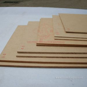Transformer Electrical Insulation Board pictures & photos