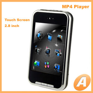 China 2 8 Inch Touch Screen Mp4 Player With Camera China Mp4 Player 2 8 Inch Mp4 Player
