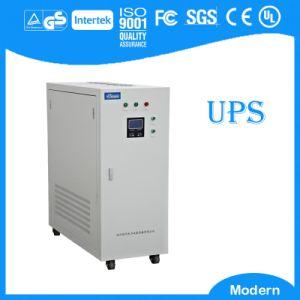 50 kVA Industrial Online UPS (20 Minutes UPS) pictures & photos