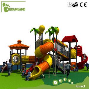 Children Toys Cheap Plastic Biggest Playground pictures & photos