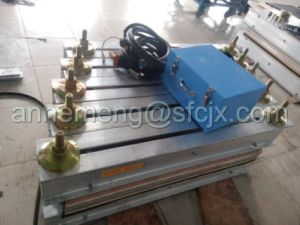 Belt Splicing Press, Conveyor Belt Splicing Press, Belt Amending Press pictures & photos
