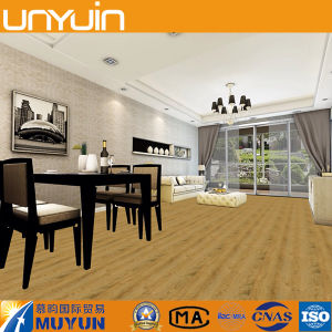PVC Wood Floor/Vinyl Floor Manufacturer From China pictures & photos